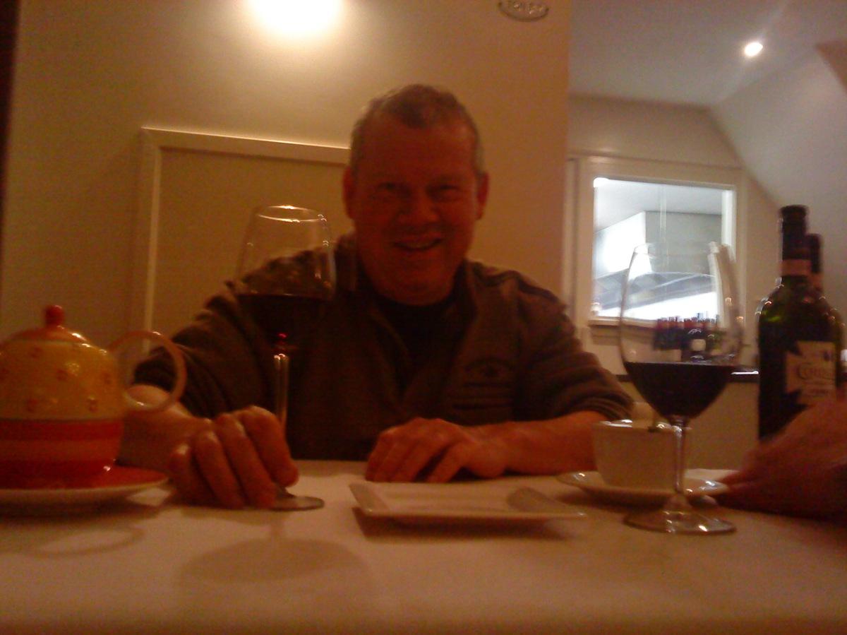 Adieu restaurant Bloemers…
